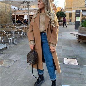 NWT Zara Mom Jeans